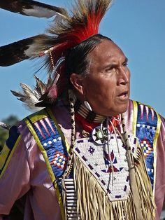 Greg Red Elk  One of my many Native American friends  He is an awesome artist!