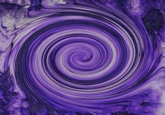 stock photo of purple twirl - Abstract background for use in design or image work - JPG