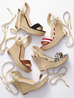VS Collection NEW! Ankle-wrap Wedge Sandal #VictoriasSecret http://www.victoriassecret.com/shoes/wedges-and-espadrilles/ankle-wrap-wedge-sandal-vs-collection?ProductID=108518=OLS?cm_mmc=pinterest-_-product-_-x-_-x