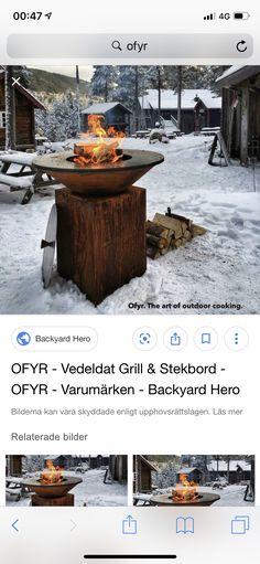 Outdoor Cooking, Backyard, Outdoor Decor, Home Decor, The Sea, Patio, Decoration Home, Room Decor, Outdoor Kitchens