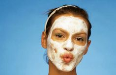 DIY COLLAGEN FACE MASK         Do you know beside consuming your daily collagen powder, you can also use it as a face mask?   Just imagine ...