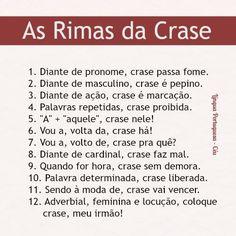 dicas português crase língua portuguesa