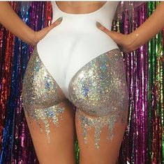 Glitter Butt: tag a friend with a nice butt. Shop link in bio glitterrealm.com