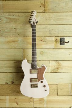 the Anastasia TX BBQ Series guitar. Available though our Kickstarter campaign for a limited time - http://kck.st/1G8x1MP