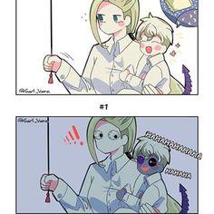Otaku Anime, Anime Art, Moba Legends, Alucard Mobile Legends, Mobile Legend Wallpaper, Some Funny Jokes, Anime Princess, Anime Demon, Funny Art
