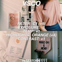 vsco filter - New Ideas Photography Filters, Photography Editing, Fotografia Vsco, Vsco Effects, Vsco Feed, Fotografia Tutorial, Best Vsco Filters, Vsco Themes, Vsco App