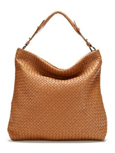 Ellena Square Hobo by Christopher Kon. My new purse! Seriously!!!