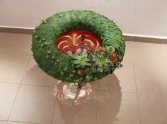 Wreath  @ Nicole Flower School