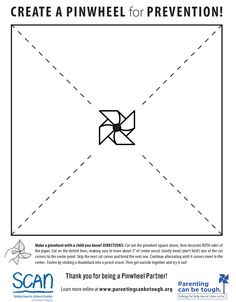 Easy Pinwheel Template: Make your own pinwheel for Child Abuse Prevention Month!… Easy Pinwheel Template: Make your own pinwheel for Child Abuse Prevention Month! Pinwheel Craft, Child Abuse Prevention, Kids Daycare, Teaching Methods, Creative Teaching, Foster Care, Pinwheels, Activities For Kids, Templates