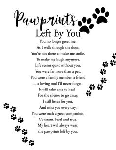Losing A Dog Quotes, Dog Loss Quotes, Pet Quotes Dog, Pet Poems, Dog Quotes Love, Lost Quotes, Losing A Pet, Animal Quotes, Dog Loss Poem