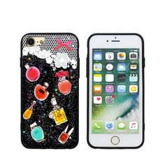 With soft TPU bumper, the #iPhone7case offer a good care to the device. Email: marketing@mocel-case.com Whatsapp: 0086 137 1039 2049 http://mocel-case.com/varnish-painting-tpu-phone-cases-for-iphone-7 #TPUphonecase #phonecaseswholesale #i7case #customphonecase #mocelcase