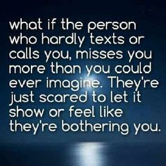 This is the bullsh*t that makes women crazy! If he really liked  you, he would call/text/smoke signal...just to get your attention. Because HE likes you, if he doesn't contact you, it's because he is not thinking of you. Period. It's the sad truth.