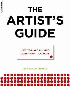 The Artist's Guide: How to Make a Living Doing What You L... https://www.amazon.com/dp/0306816520/ref=cm_sw_r_pi_dp_x_HVDeAbJ6DSVYC