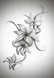 tattoo flower - Google zoeken