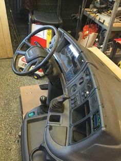 Scania Home Cockpit ETS2 @atmelcorp @youtruckme @scania