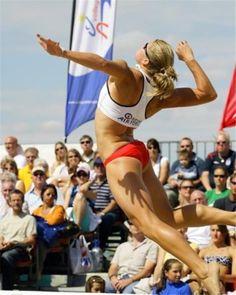 Volley Serve! Battuta al salto! #Volley People