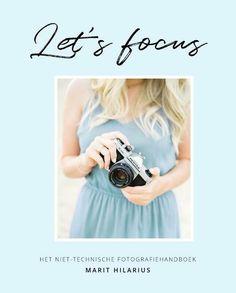 Let's focus, Marit Hilarius Let It Be, Shopping