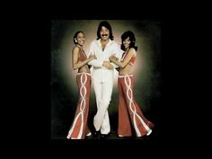 "Tony Orlando ""Candida"" ~ Here's a happy feelin' tune from the early 70's."
