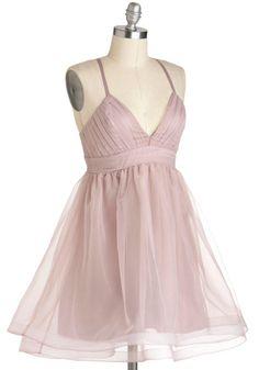 Lavender Blush Dress, #ModCloth #partydress