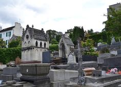 Cimetière Saint-Vincent de Montmartre (18e)