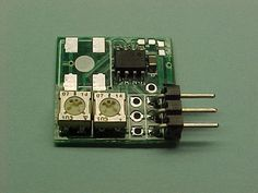 ZTRON Simple FF Timer