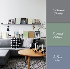 Why This Room Caught My Eye - Happy Interior Blog