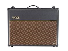 The AC30...the holy grail.