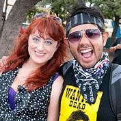 FFF Fest Day 3, 2011