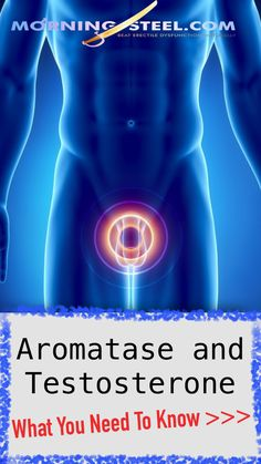 Is there a connection between aromatase and erectile dysfunction? Increase Testosterone, Low Testosterone, Hormone Balancing, Investigations, Need To Know, Circles, Drugs, Facts, Shit Happens