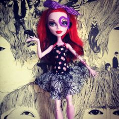 Operatta Monster High