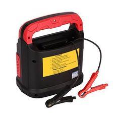 Chargeur de Batterie Moto Voiture Mainteneur Intelligent Automatique de 12 V 24 V(DC)/160V-260V(AC)/40 AH à 200 AH-JINCHAN