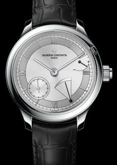 "A. Lange & Sohne unveiled the first Tourbillon ""Pour le Merite"" watch in its inaugural year of 1994, adding a chronograph to create an even more complicated model in 2005. Now the Saxon brand takes it to yet another level of complexity by adding a perpetual calendar. Here's the sc"