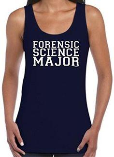 Forensic Science Major Juniors Tank Top 2XL Navy ThisWear http://www.amazon.com/dp/B00OI4BOSG/ref=cm_sw_r_pi_dp_m3qvub1H9Z6NN