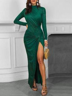 Best Party Dresses confetti poppers party dresses for women formal dresses for women Plain Dress, Frock Design, Formal Dresses For Women, Jumpsuits For Women, Evening Dresses, Evening Gown With Sleeves, Beautiful Dresses, Designer Dresses, Fashion Dresses