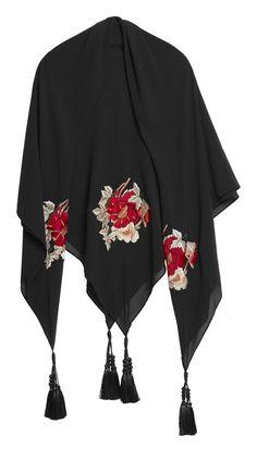 Se alle styles fra H&M Studio AW16 | Costume.dk