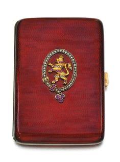 Wallis Simpson, Duchess of Windsor Wallis Simpson, Art Nouveau, Art Deco, Vanity Case, Faberge Eier, Vintage Cigarette Case, Cigar Cases, Lipstick Holder, Antique Boxes