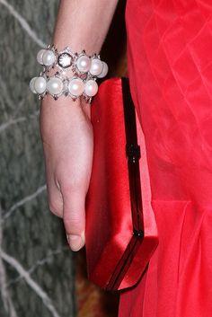 Natalia Vodianova Photos Photos - 'A Russian Fairy Tale' Jewelry Launch by Natalia Vodianova - Zimbio