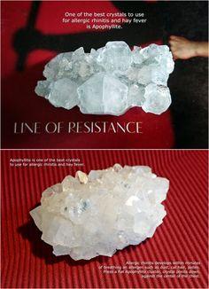 #crystals #crystalhealing #180dayscrystals #raiseyourvibration #positiveenergy #allergies #allergicrhinitis #apophyllite