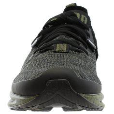 4d58babbc075 PUMA Ignite Evoknit Lo Hypernature Men s Training Shoes Men Low Boot Running  Multi 2 12