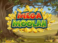 Mega Moolah Progressive slot game.You can find it at www.casinorewardsgroup.com.Choose one casino of a selection of 29.