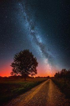 lsleofskye:  Milky Way