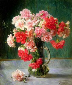Emile Vernon