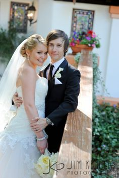 Spielding Peter (Andrew Ducote) and Carebear Wendy (Haili Ducote), met as park actors Peter Pan and (originally) Alice at Disneyland CA. They married on June 10th 2012.