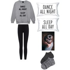 Comfy/staying home #3 by amberpend on Polyvore featuring polyvore, fashion, style and James Perse