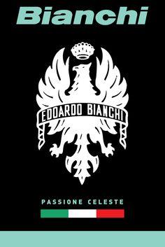 Bianchi logo(timis!)