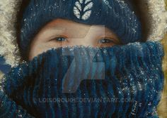 Car2015-015 C'est L'hiver Mon Oignon by LOISOROUGE.deviantart.com on @DeviantArt Pastel, Deviantart, Bird, Fashion, Onion, Winter, Red, Moda, Cake