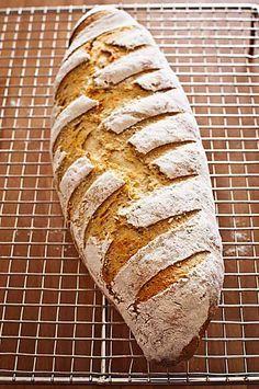 Cómo hacer pan de torrijas con Thermomix « Trucos de cocina Thermomix