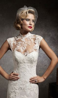 181 best Wedding dress inspiration images on Pinterest | Wedding ...