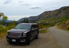 We drive the Klondike Highway from Dawson City down to Whitehorse in a brand new Yukon Denali. Come along for the drive, but stay for the gigantic cinnamon buns. Travel With Kids, Family Travel, Yukon Denali, Luxury Travel, Travel Tips, Road Trip, Vacation, Adventure, City