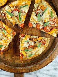 1000+ images about pizza, pizza on Pinterest | Pizza, Naan pizza and ...